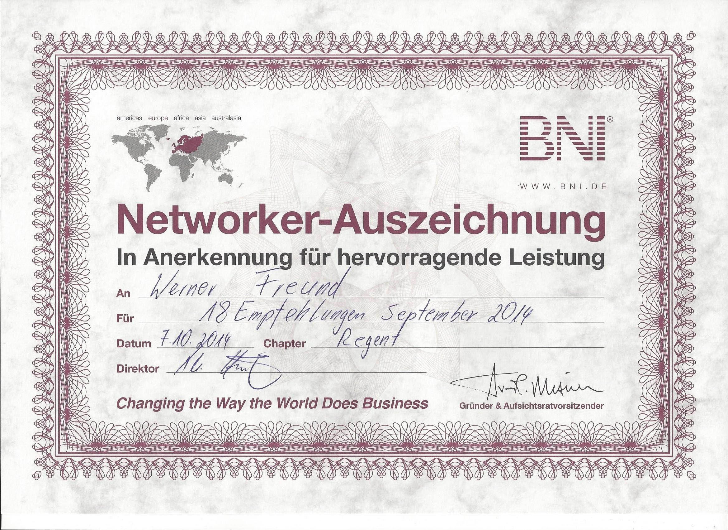 BNI_Networker_Auszeichnung_3